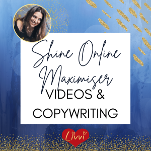 Shine Online Done for you social media