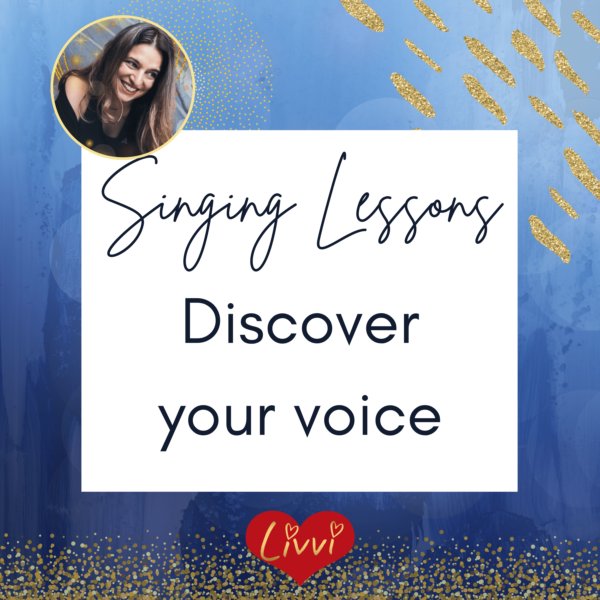 singing lessons online